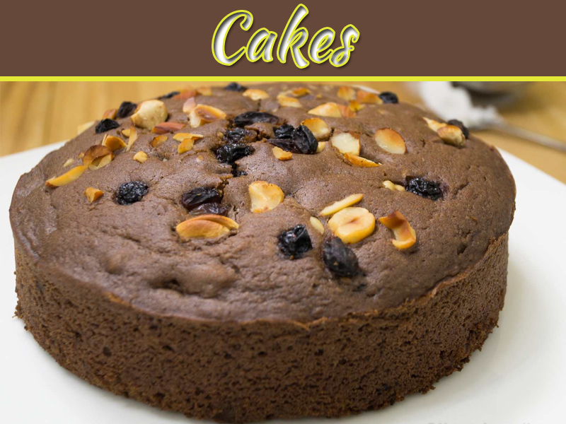 How To Bake A Cake Without Oven?