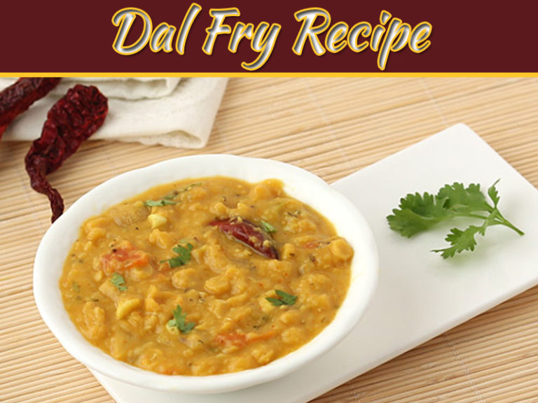 Restaurant-Style Dal Fry: How To Prepare?