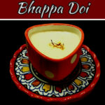 Delicious Mouthwatering Pudding Recipe – Bhappa Doi