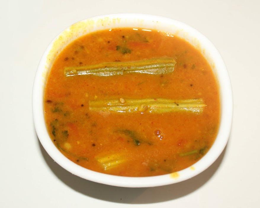 South Indian Sambhar Recipe