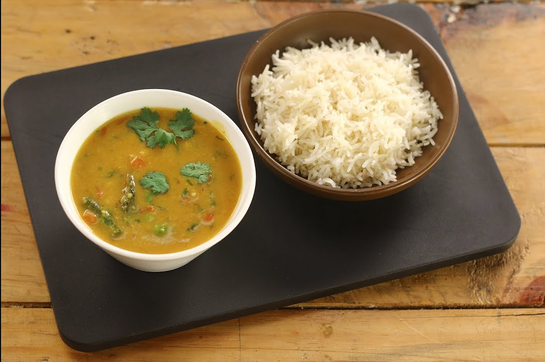 Traditional Sindhi Kadhi Recipe