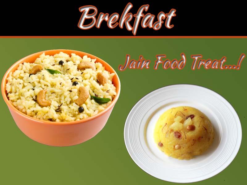 Easy And Healthy Jain Breakfast Recipes