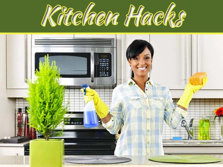 Easy Ways To Keep Kitchen Chimney And Equipment's Clean