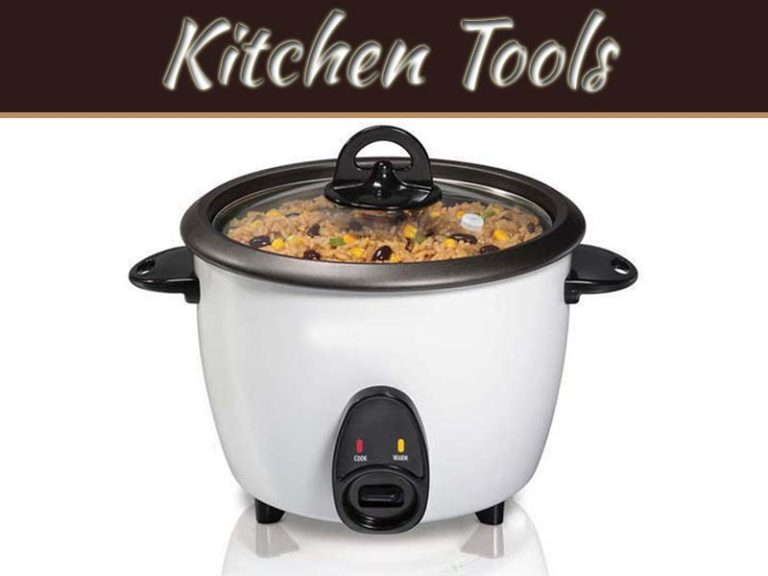 The Most Useful Kitchen Tools Which Make Your Cooking Task Easy