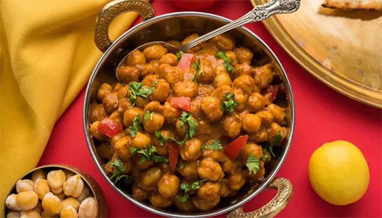 Chole Masala Recipe