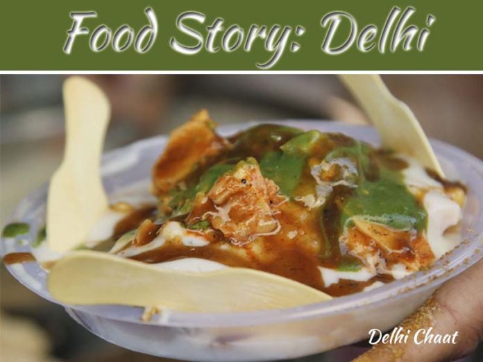 Food Story: Best Food Places You Should Not Miss In Delhi