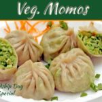 Friendship Day Special: Veg Momos Recipe