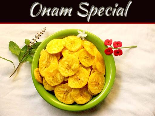 Onam Special: Banana Chips Recipe