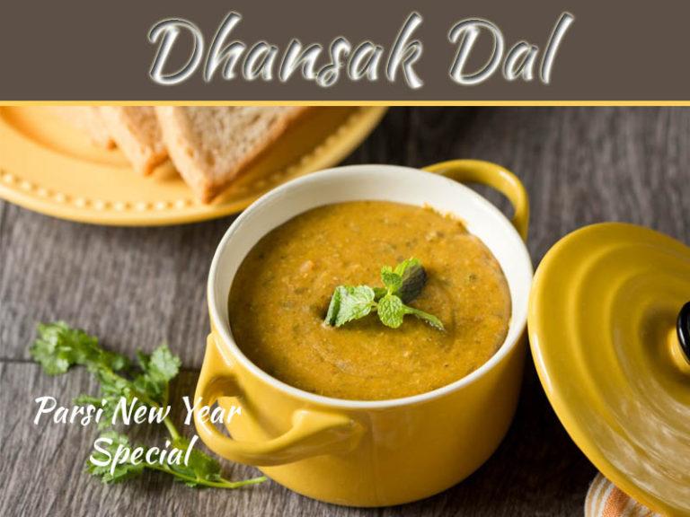 Parsi New Year Special Food: Dhansak Dal Recipe
