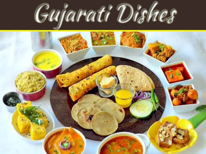 12 Authentic Gujarati Dishes You Would Love To Taste