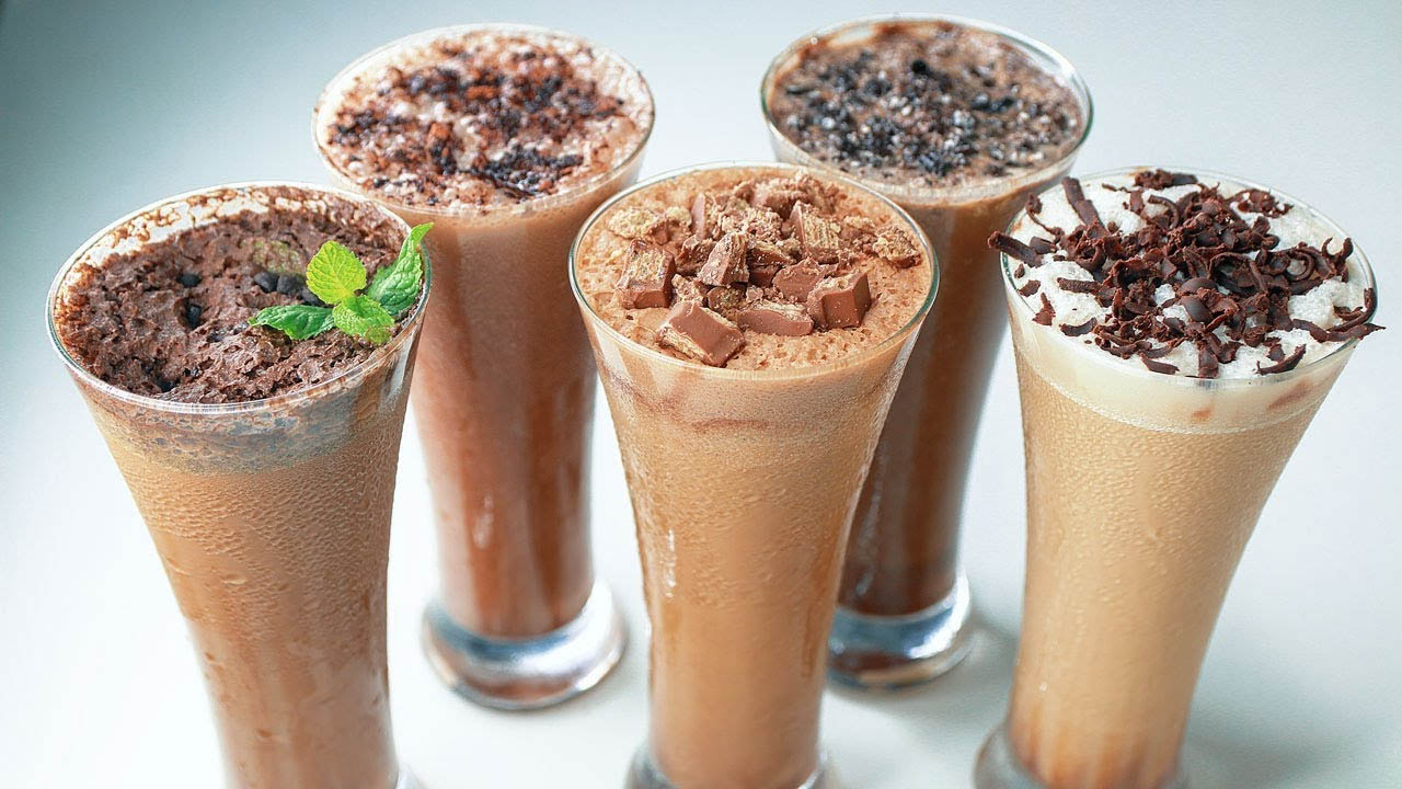 Teacher's Day Special: Cold Coffee Recipe
