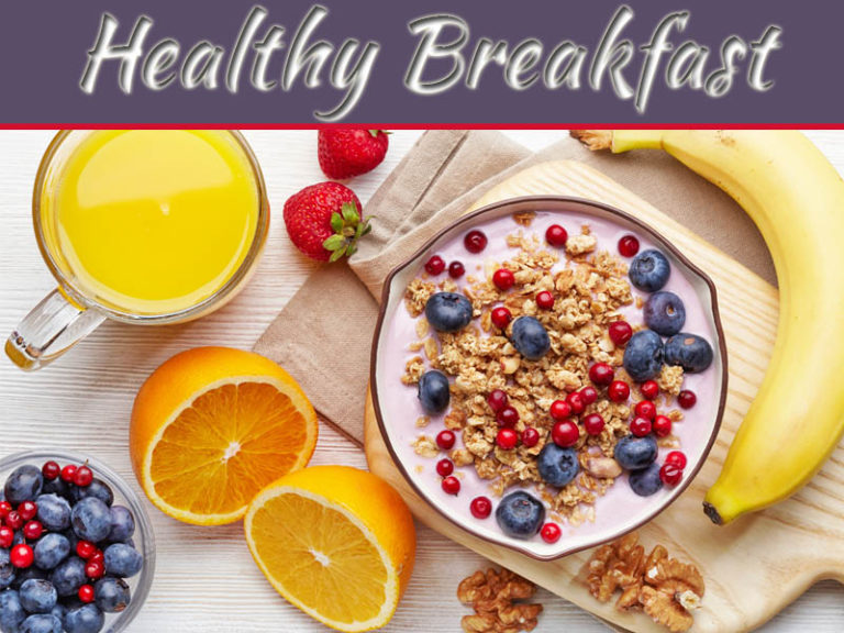 Various Healthy Snacks You Should Be Adding To Your Breakfast