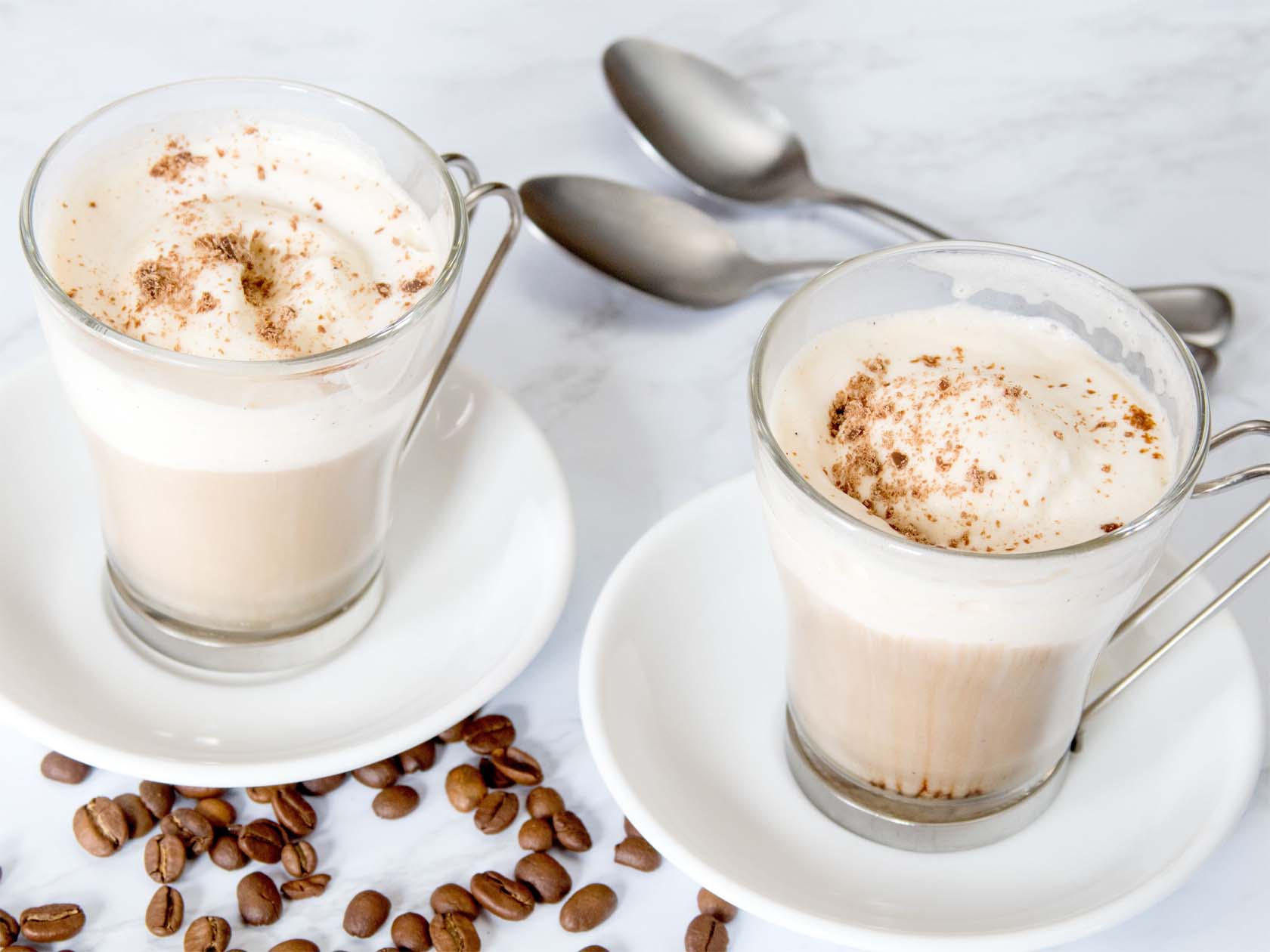 Quick And Delicious Beverage: Italian Affogato Coffee