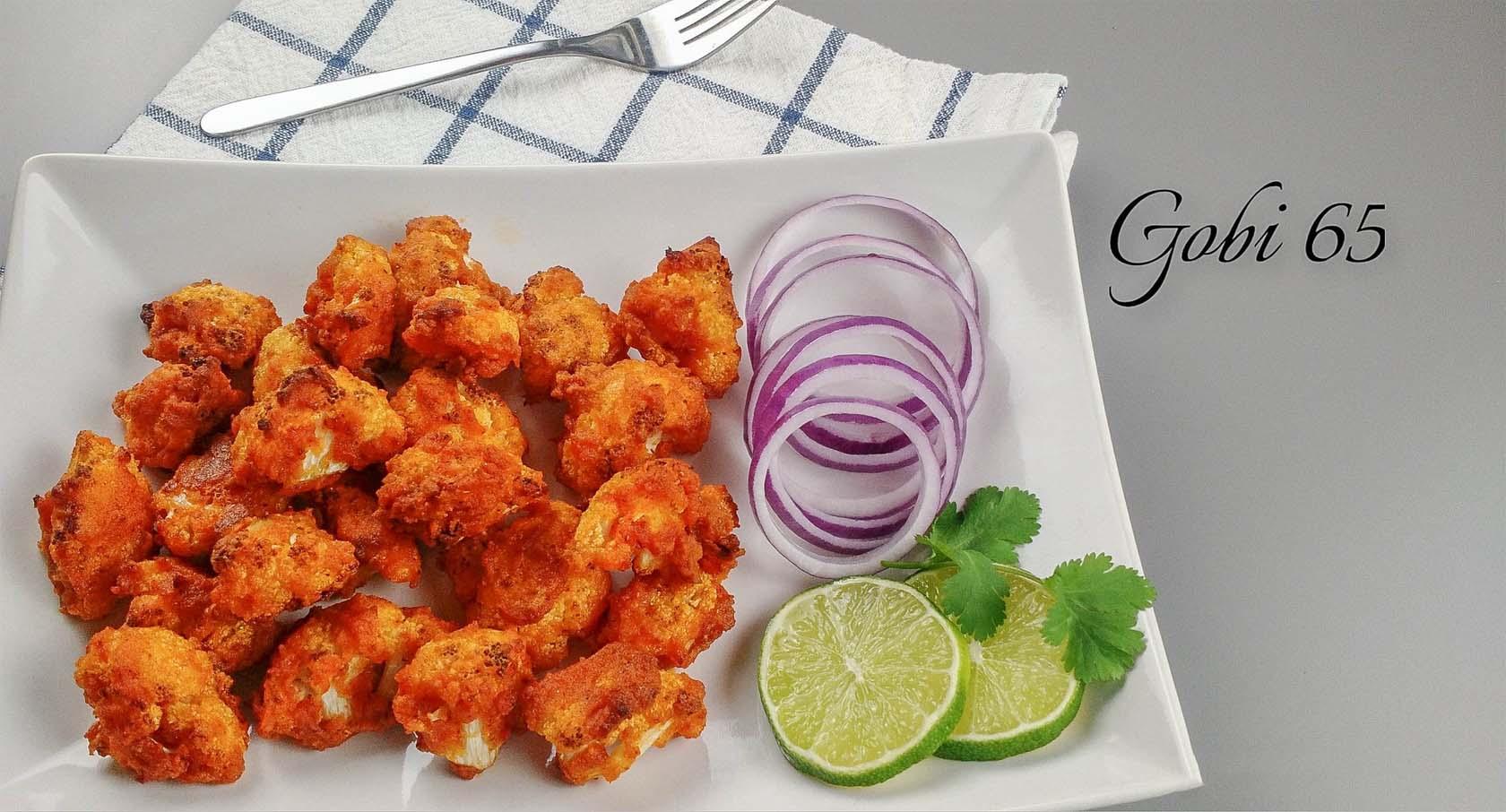 Cook Amazing Gobi 65