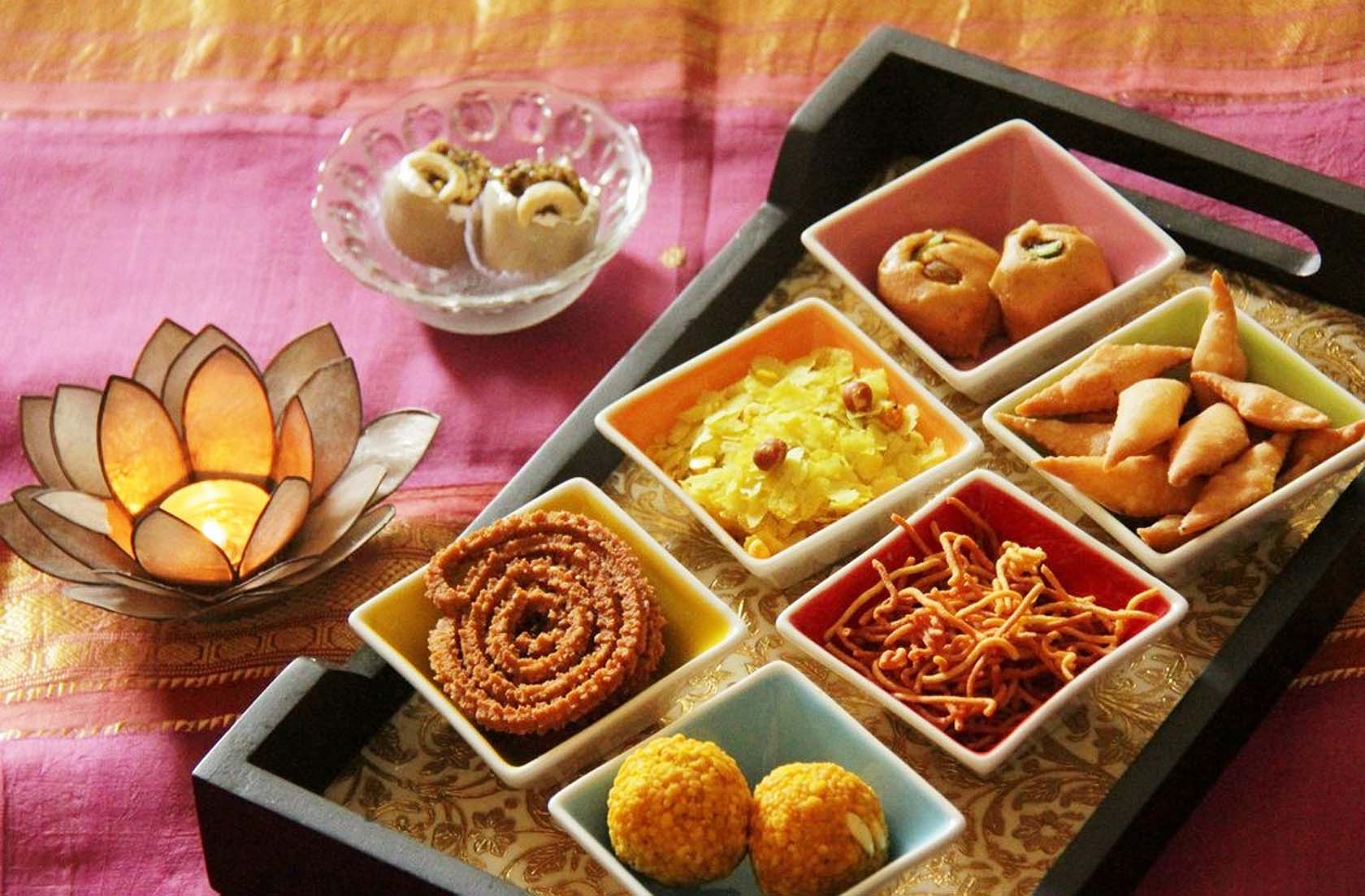 20 Best Snacks And Sweets To Be Prepared In The Diwali Festival