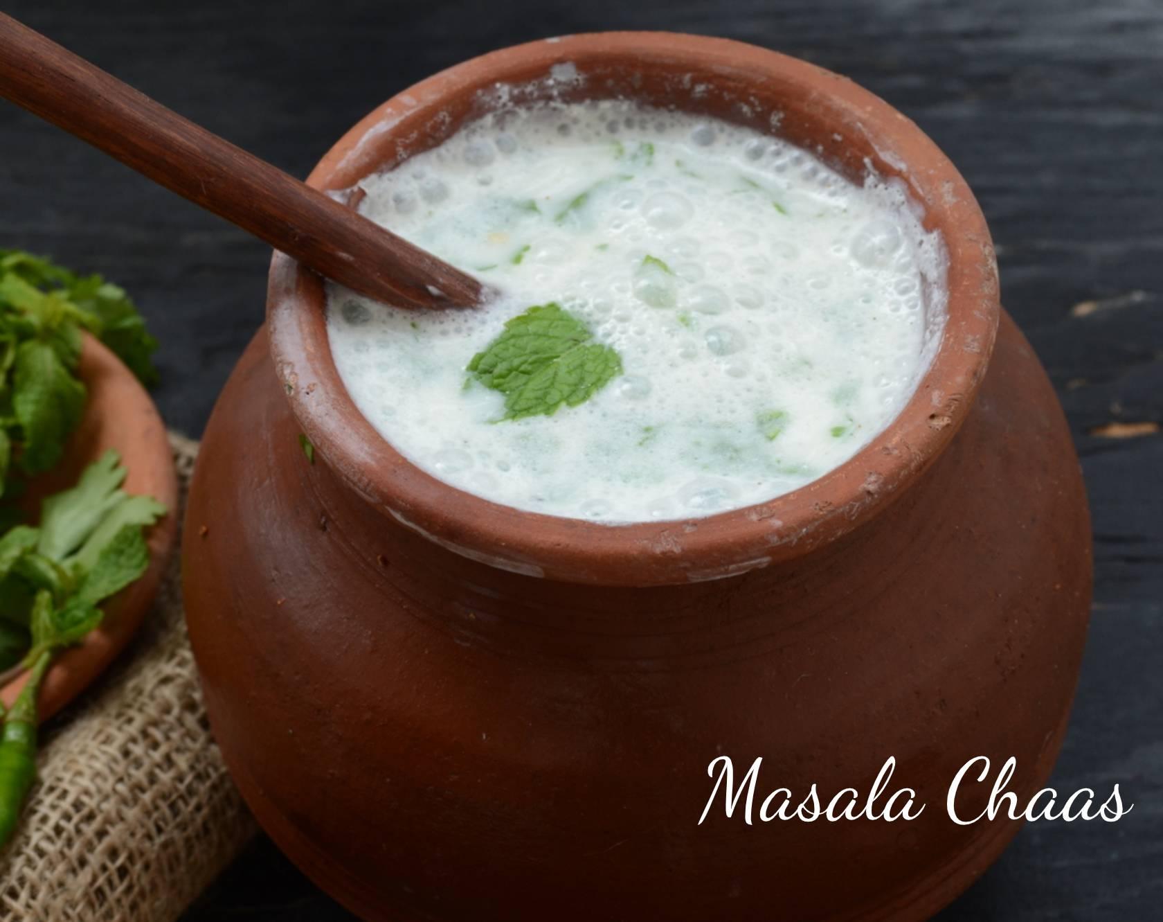 Masala Chass