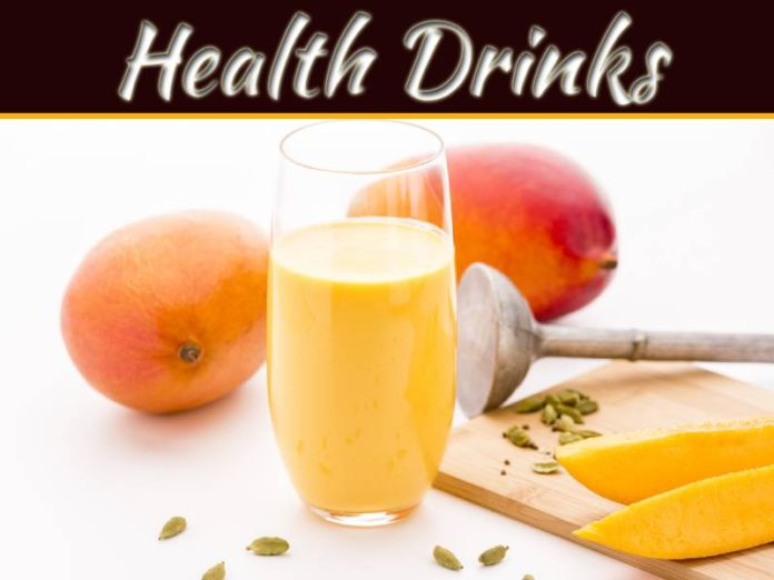 Recipe For 5 Age-Old Desi Health Drinks