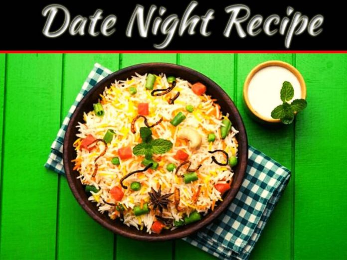 Best Recipes For Date Night At Home