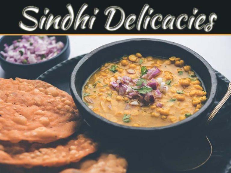 Sindhi Delicacies: Dal Pakwan And Sindhi Koki Recipe