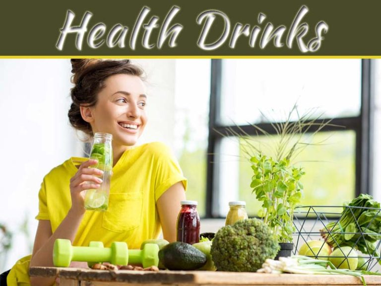 Top 5 Morning Health Drinks – A Healthy Choice To Start Your Day