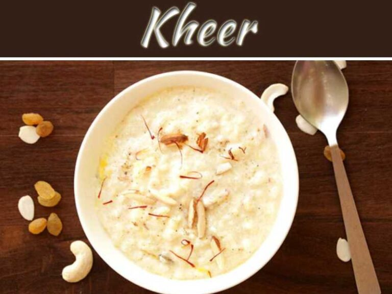 Which Is Your Most Favourite Version Of Kheer?