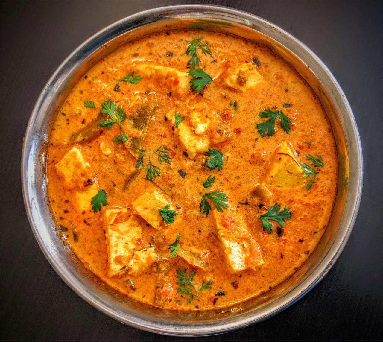 How To Cook Kadai Paneer