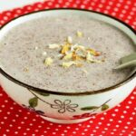Ragi Flour Recipe