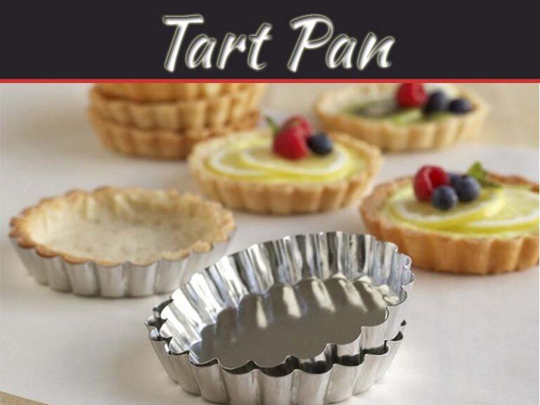 Should I Grease My Tart Pan?