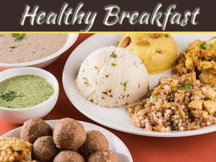 Top 6 Energetic Breakfast Options For Hectic Days