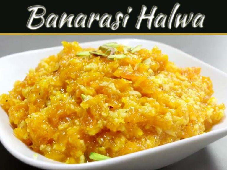 Banarasi Halwa: One Of The Favorites Of Every Desi Household