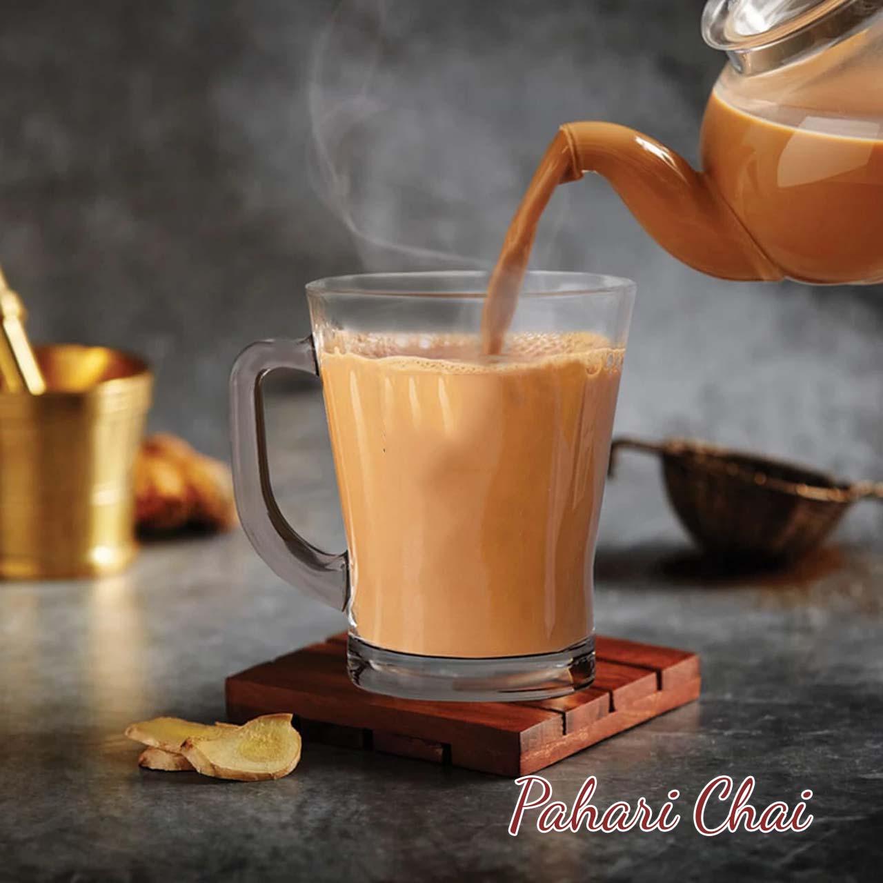 Pahari Chai