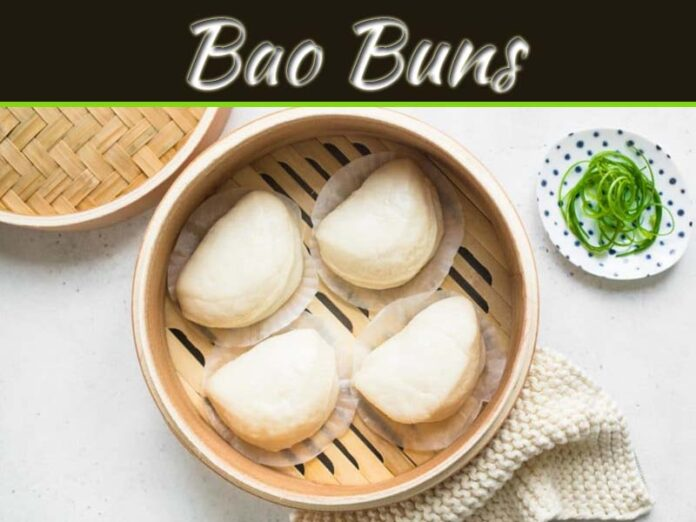 Steamed Bao Buns Recipe- Step By Step Guide