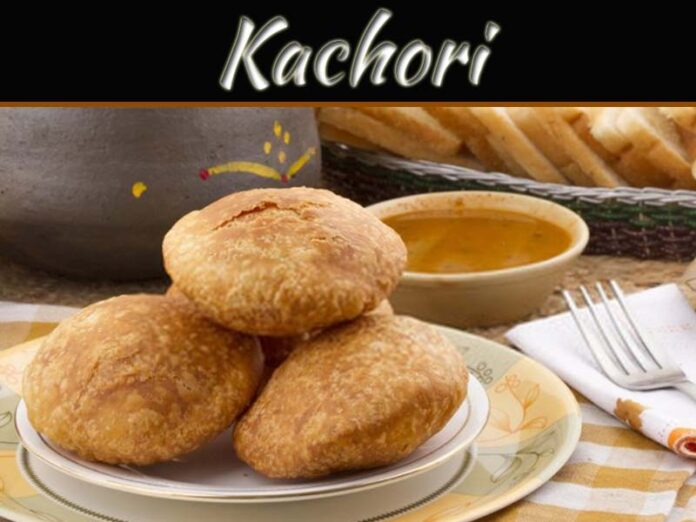 Urad Daal Ki Mouth Watering Kachori - Perfect Monsoon Treat